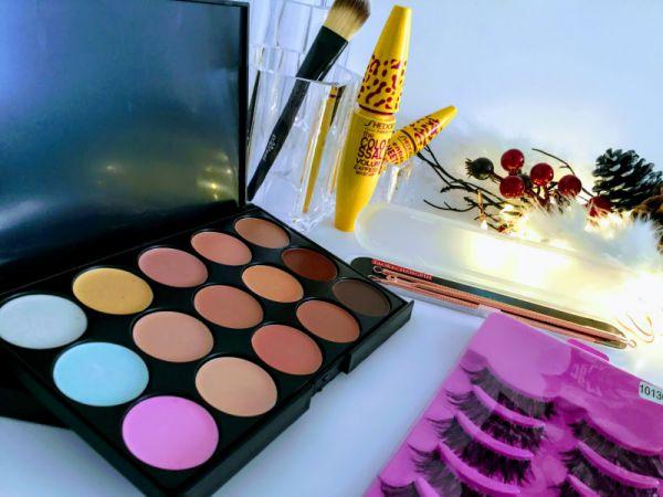 zaful cosmetics