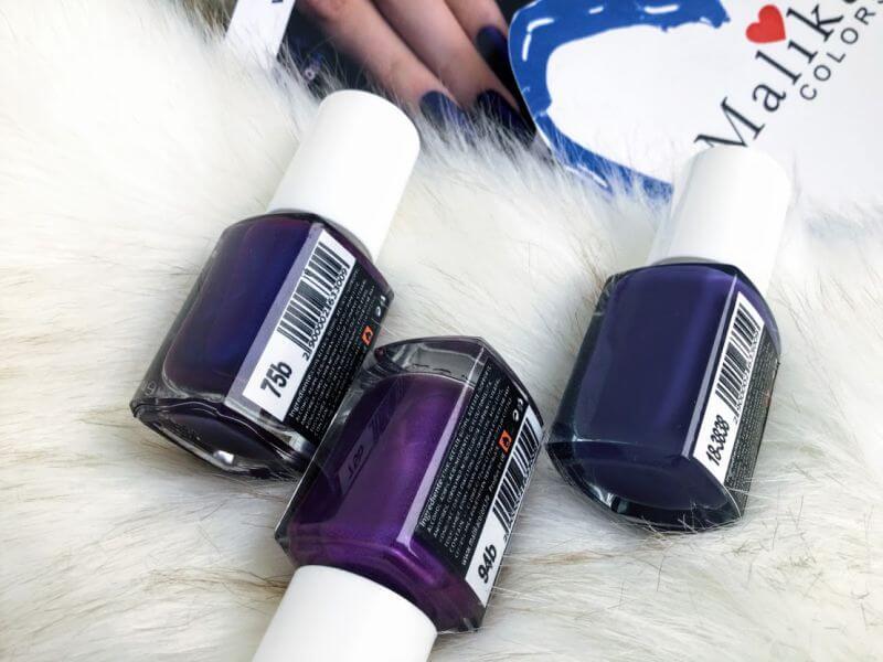 malika colors pantone