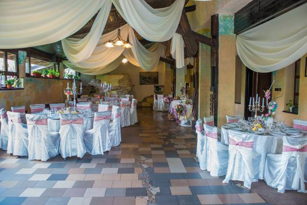 nunta restaurant Botoșani