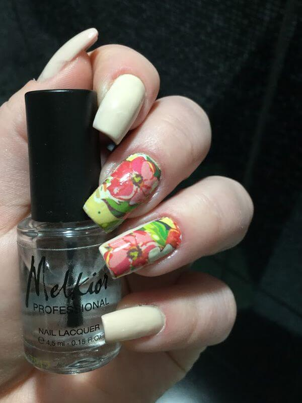top coat Melkior