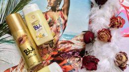 B.U. parfum