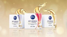 NIVEA Anti Rid Plus