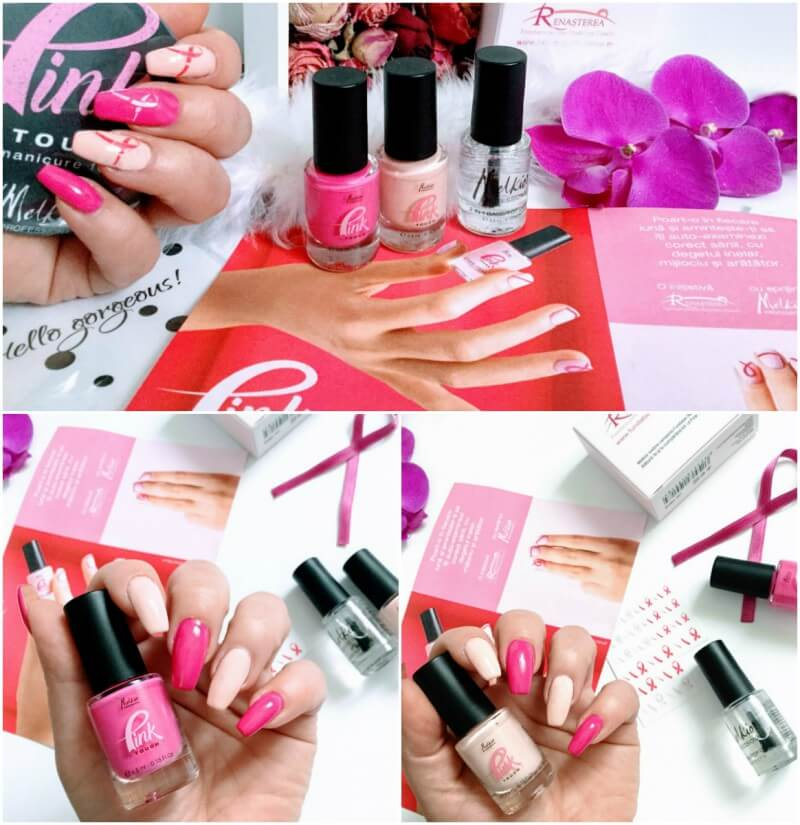 Pink Touch
