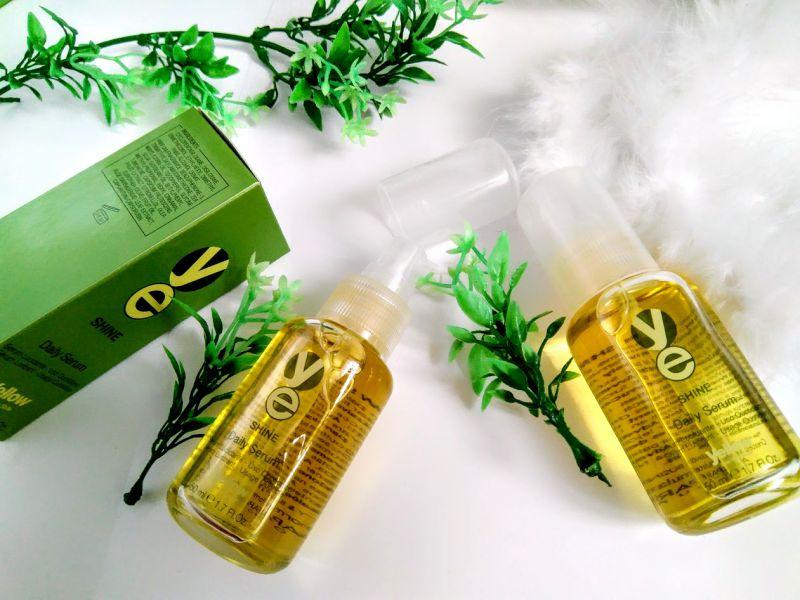 Yellow - Produse profesionale pentru păr