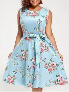 rochii marimi mari