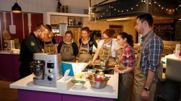 workshop-uri culinare in Bucuresti
