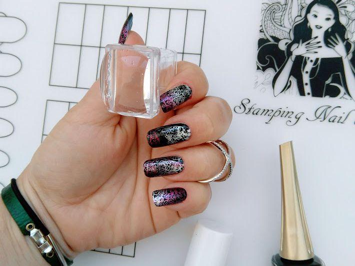 Reverse stamping tools