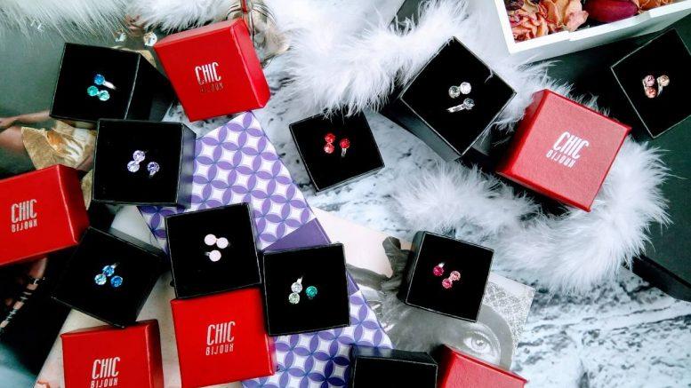 inele de argint, colectia Trio de la Chic Bijoux