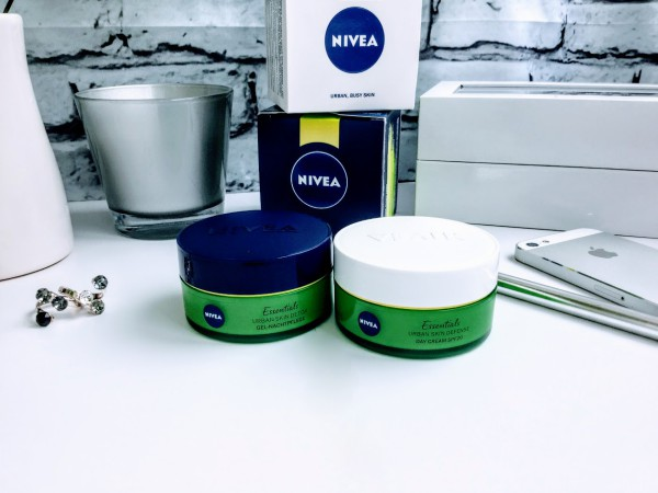 NIVEA Urban Skin