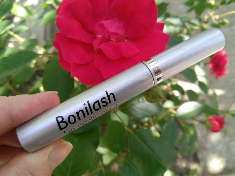 Bonilash, ser pentru creșterea genelor
