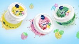 NIVEA Soft Mix me