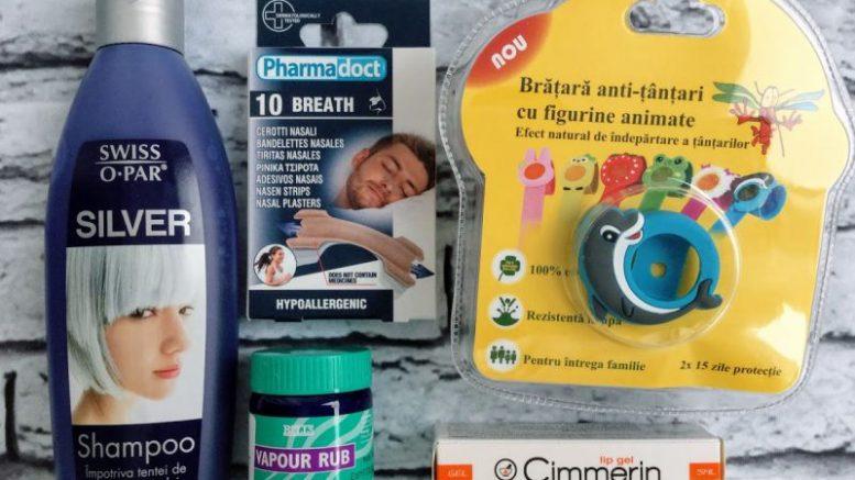 5 produse care îți vor face viață ușoară în vacanța de vară
