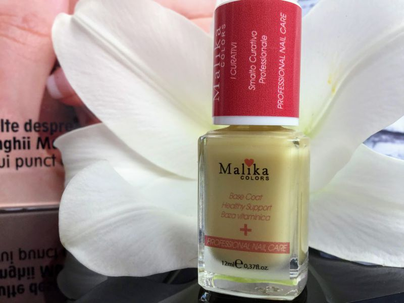 Base coat healthy support baza vitaminică