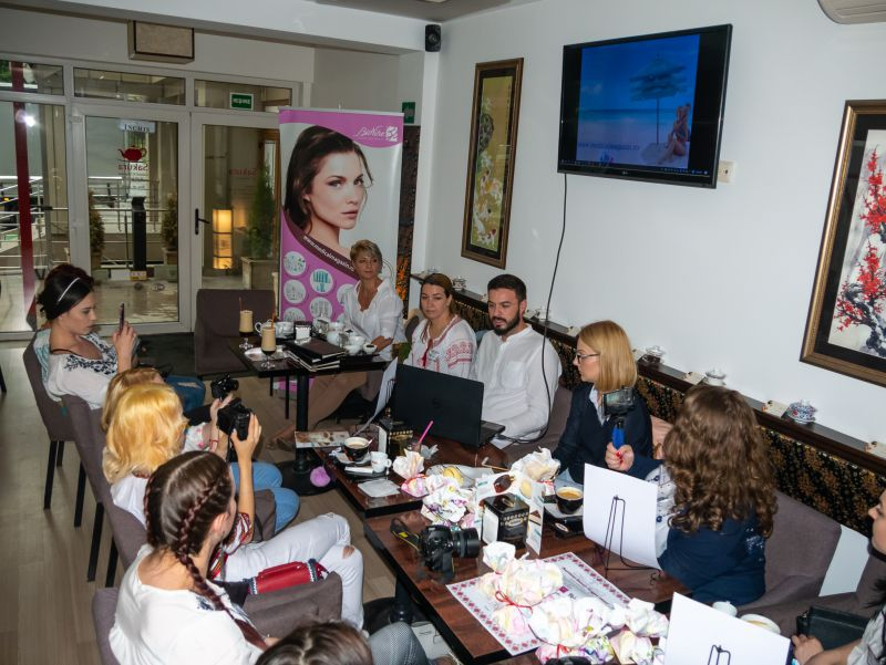 Bucovina Beauty Event Bionike