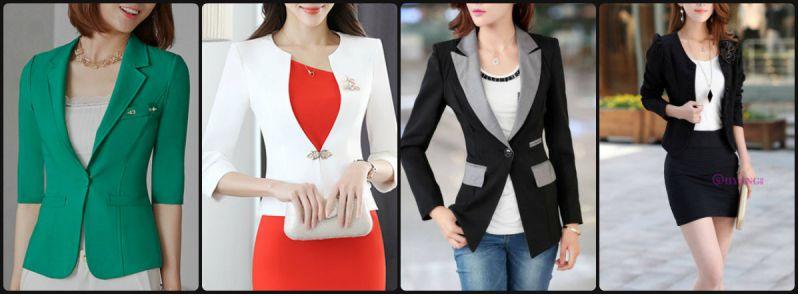 Cheap blazers for women