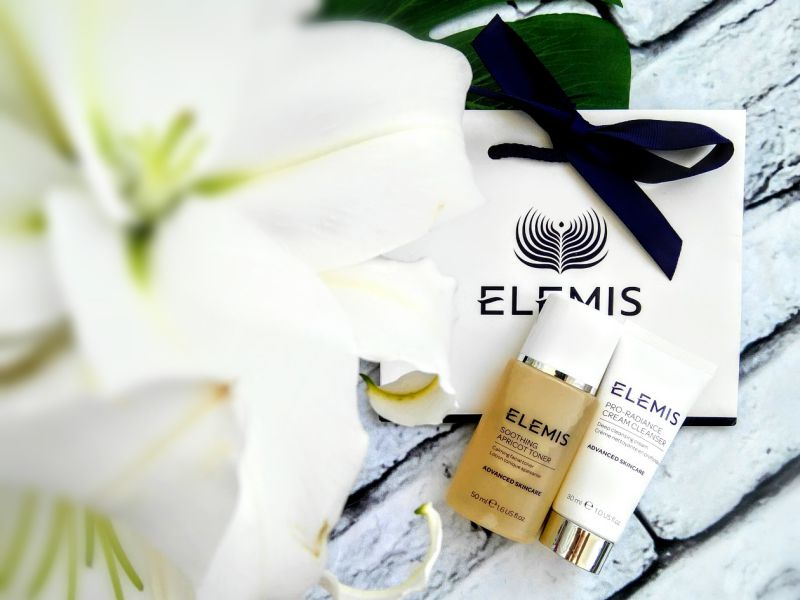 elemis luxury skincare
