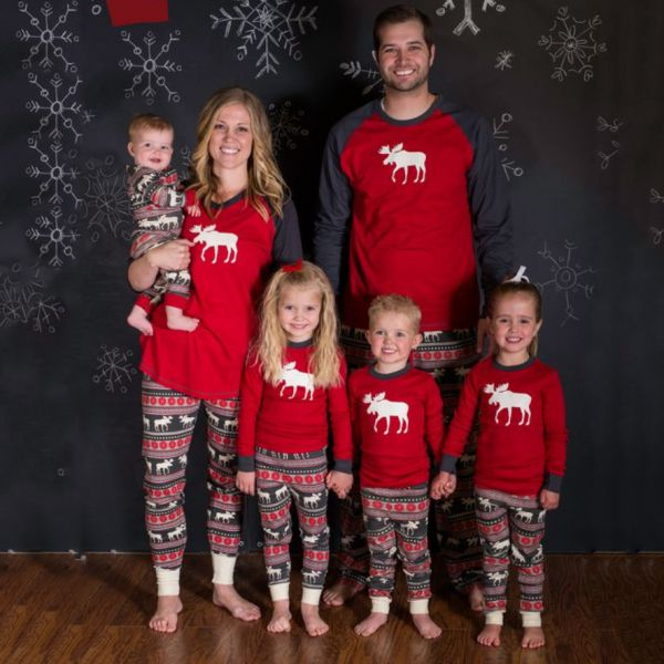 matching christmas outfits for siblings