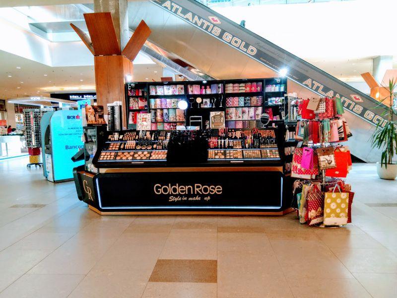 Golden Rose Iulius Mall Suceava