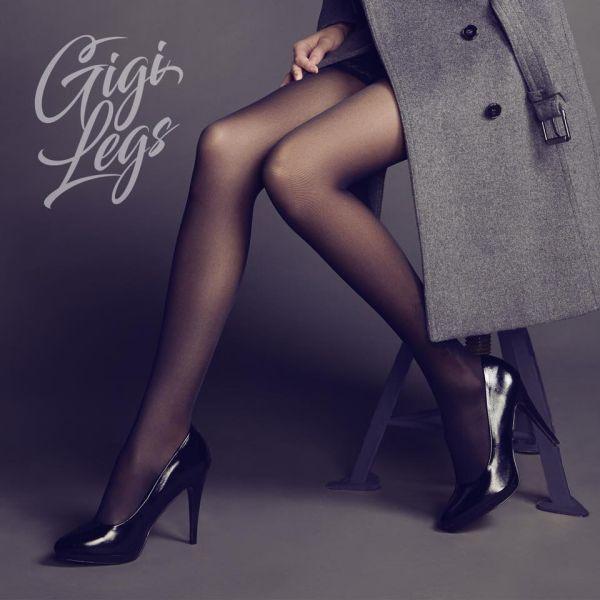 Mademoiselle Gigi, ciorapi fini