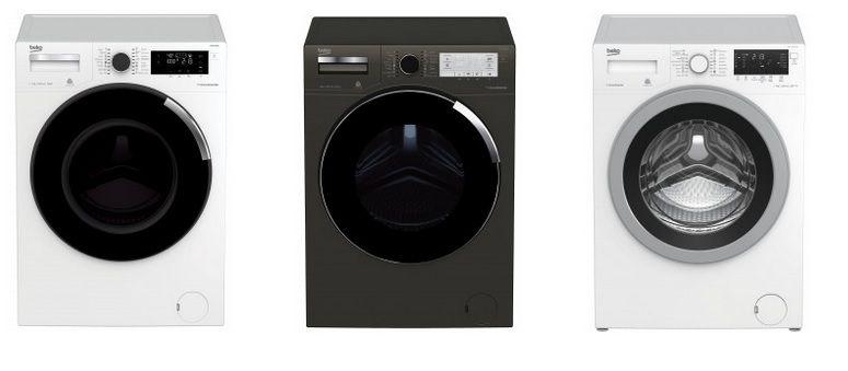 maşini de spălat rufe