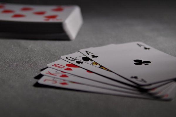 jucator de cazino