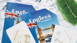 învăța rapid engleza