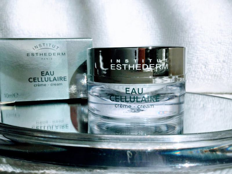 Eau Cellulaire Cream Institut Esthederm pareri