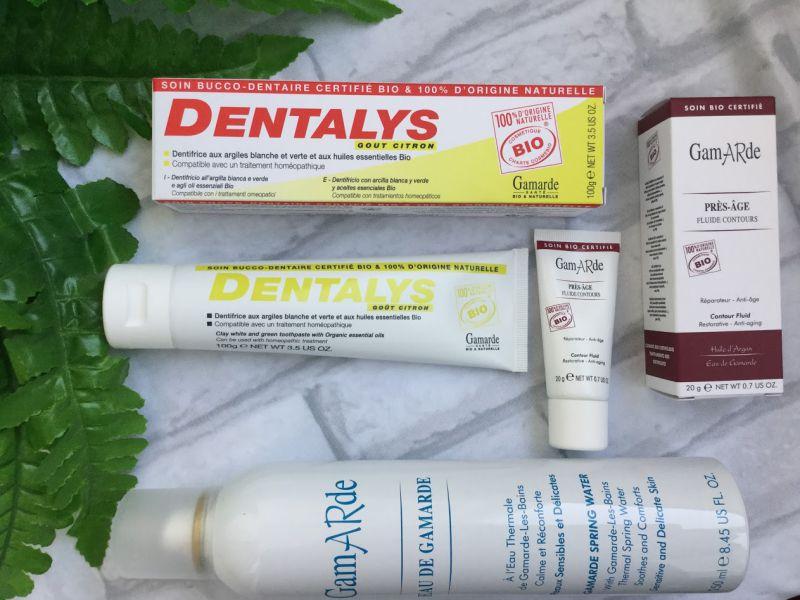 GamARde, produse fito dermato cosmetice review