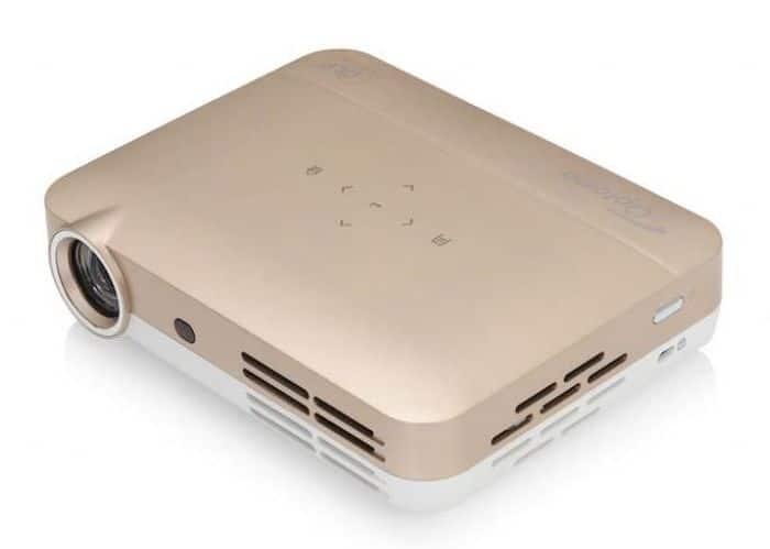 Videoproiector Portabil Optoma ML330