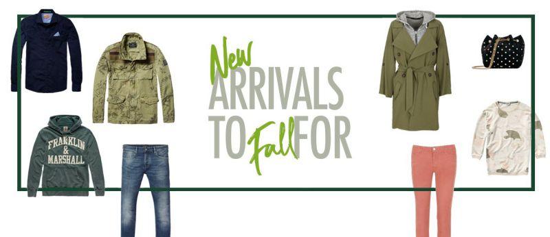 haine noi pe factoryoutlet pentru toamna