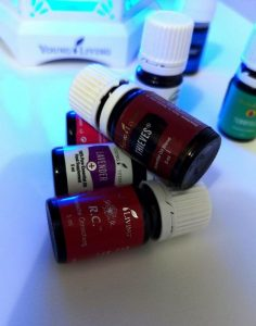 ulei esențial THIEVES Young Living