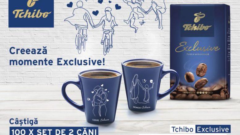 cani personalizate Tchibo Exclusive