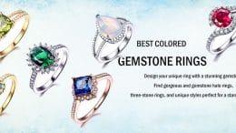 Care este cea mai potrivita piatră prețioasă pentru inelul de logodnă