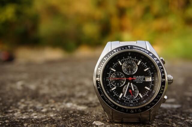 Ceasuri Casio cadouri pentru barbati