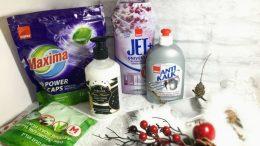Produse de curatenie Sano