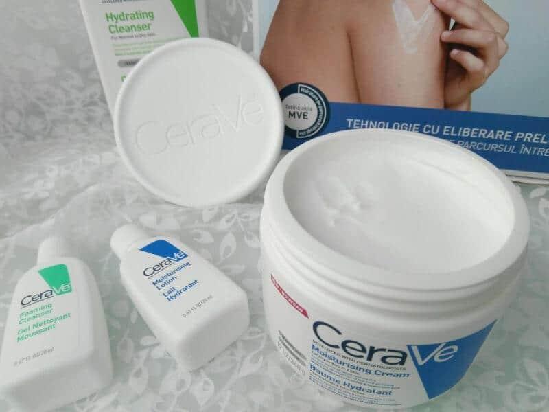 CeraVe Crema hidratanta pareri