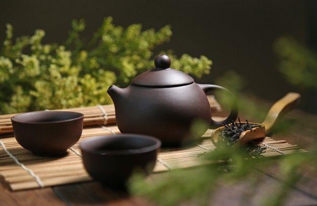 Cha Dao chinese tea ceremonia ceaiului