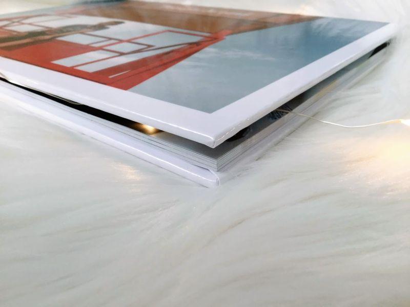 fotobook coperta cartonata