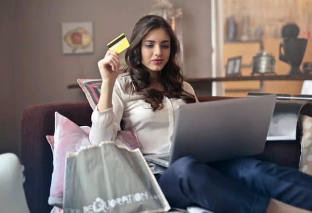 6 motive pentru a face cumpărături online