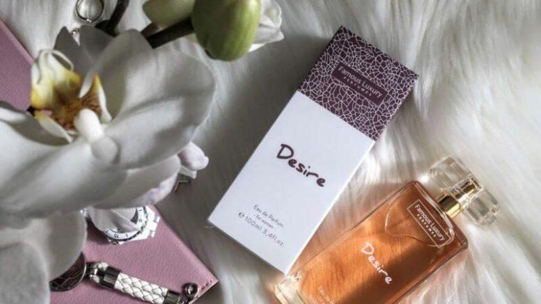 Desire de la Famous Luxury Perfumes pareri