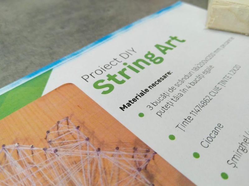 KIT String Art