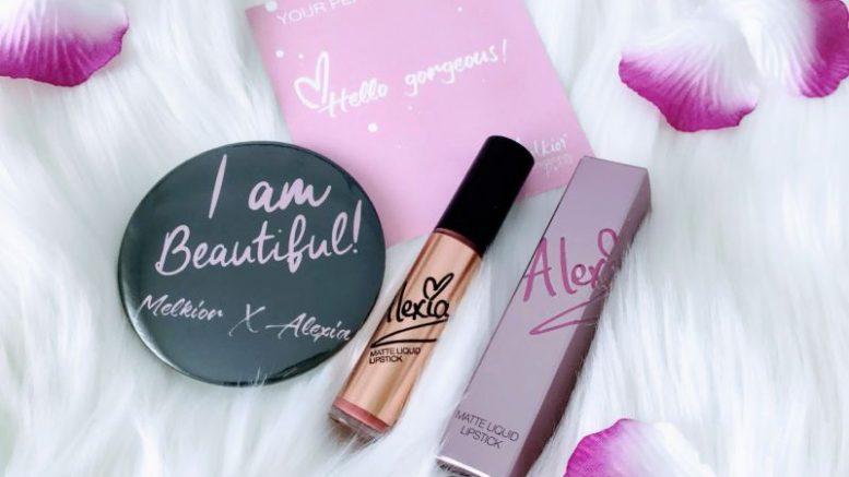 Matte Liquid Lipstick Alexia Eram
