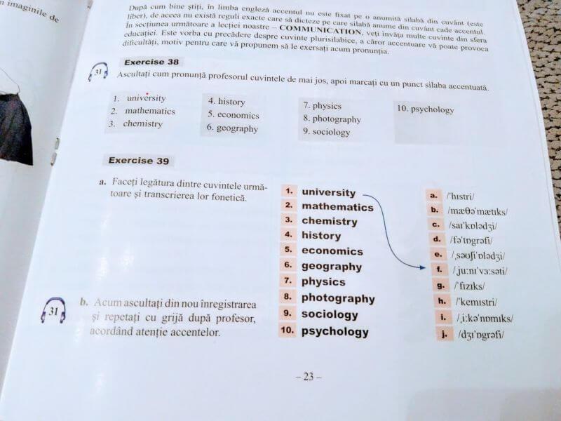 Cum să înveți limba engleză mai repede