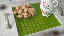Cum se face o tavă pentru mic dejun, atelier LEROY MERLYN