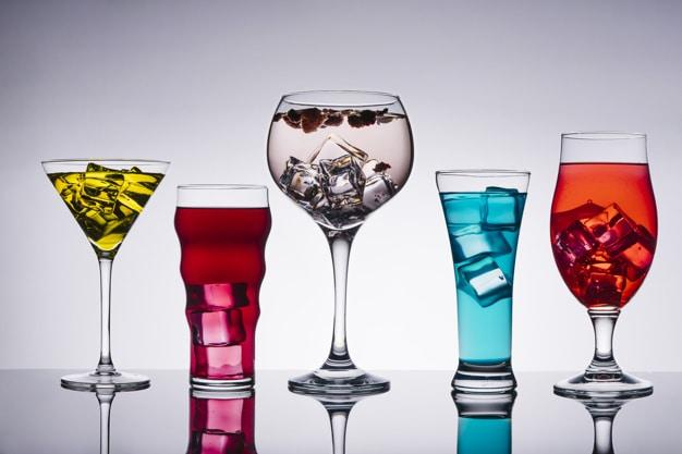 Siropuri delicioase pentru băuturi spectaculoase