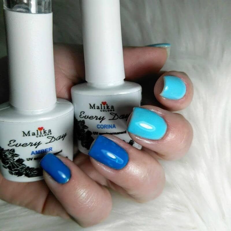 oja UV Every Day Malika Colors