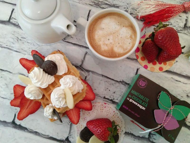 tabletă de ciocolată Sweeteria