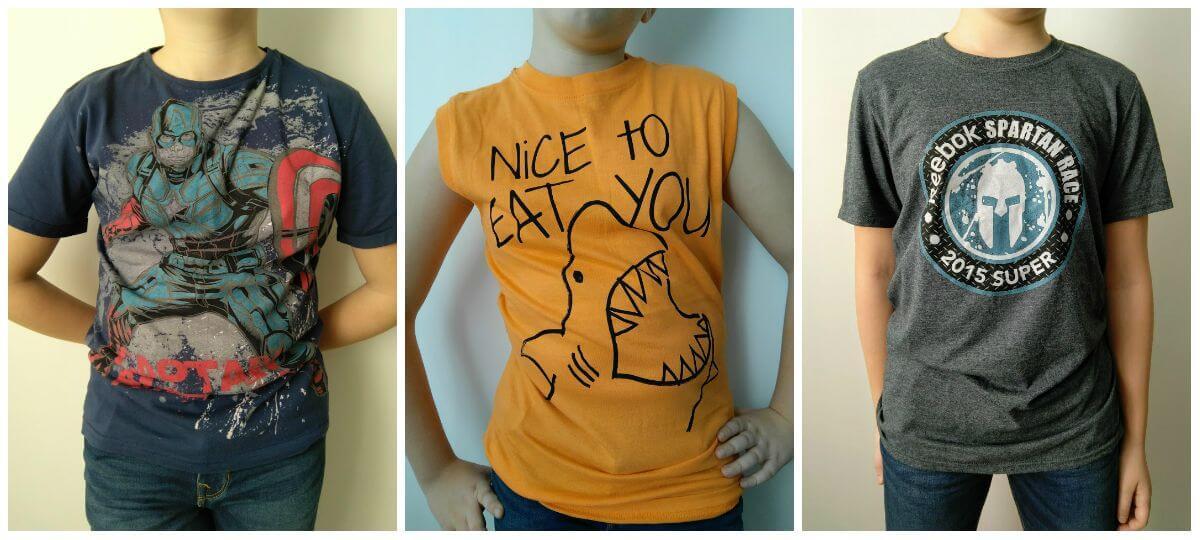 tricouri ieftine pentru copii