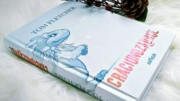 Craciunozaurul de Tom Fletcher, recenzie carte