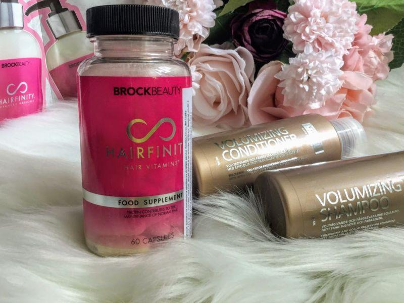 vitamine Hairfinity